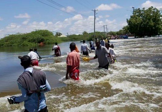 Somalia, Turkey discuss cooperation in wake of floods
