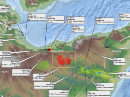 Genel Energy Presents Somaliland opportunities in Africa Oil Week conference
