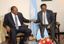 Somalia, Kenya agree to normalize bilateral relations