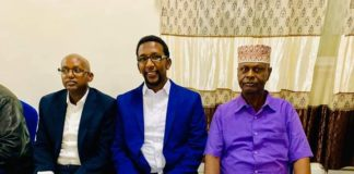 Somaliland releases 2 imprisoned opposition leaders