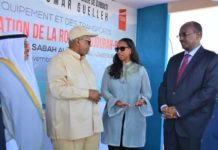 Ethiopia and Djibouti Inaugurate Tadjoura-Balho Road