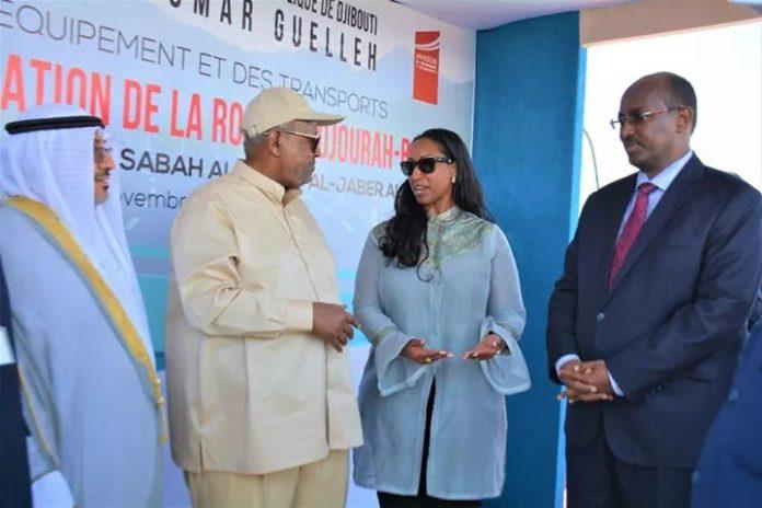 Ethiopia and Djibouti Inaugurate Tadjoura-Balho Road