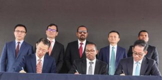 Ethiopia Launches Electronic World Trade Platform