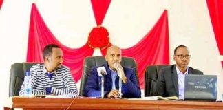 Ethiopia: SDP Central Commitee Approves To Join Prosperity Party, Refers the Motion to Party Congress for Final Vote!