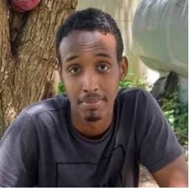 Mohamoud Feysal Hawar