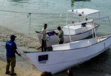 FAO hands over 12 fishing vessels to fishing co-operatives in Puntland