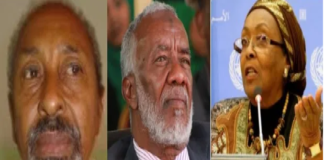 Somaliland and Somalia agree to resume the stalled talks