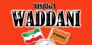 Waddani party
