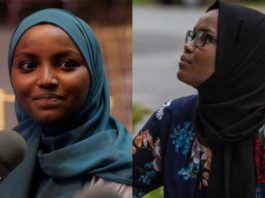 First Two Somali Women win seats in Lewiston City and Park City Councils