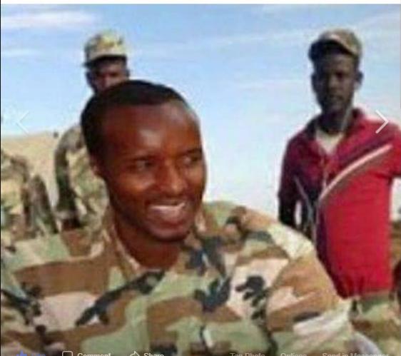Ethiopia: Former Abdi Iley Spy chief Muktar Sheik Subane arrested in Somaliland
