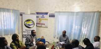 Sonsaf Position Paper on Somaliland mediation committee recommendations