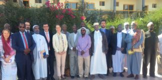 Somaliland: Int'l Partners Praise the proposal of the mediation committee