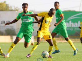 Somaliland: Municipality FC Beats Kenyan Sindo United 3-1