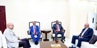 Somaliland President and Opposition Leaders agree to resolve election delays