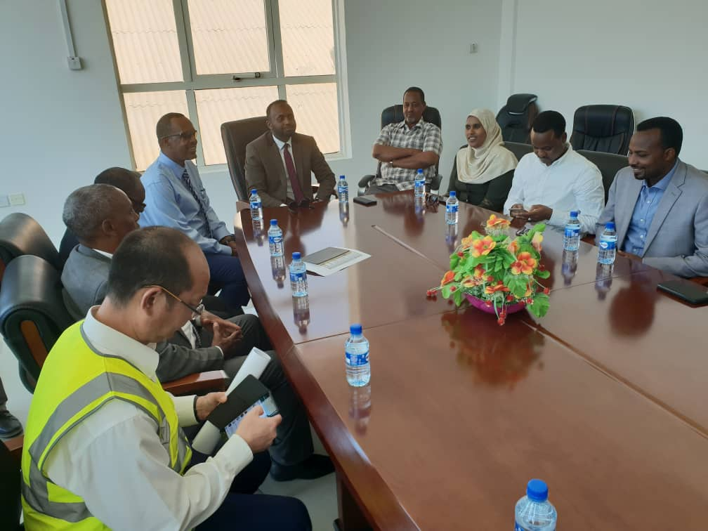 Somaliland: Ethiopia's regional states delegation paid a visit to Berbera