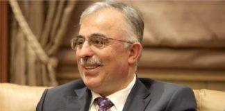 Turkish Ambassador to Somalia Mehmet Yilmaz