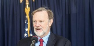 Assistant Secretary of State Tibor Nagy's Visit to Somalia