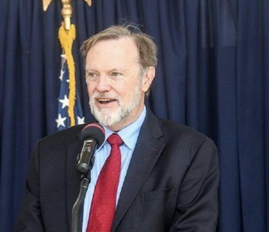 Assistant Secretary of State Tibor Nagy's Visit to Somalia