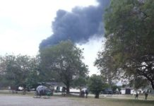 Al-Shabab Militants Attack Kenya Base Used by Kenyan, U.S. Forces
