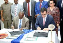Somaliland and EU Sign €7.5 Million Berbara Urban Development Project