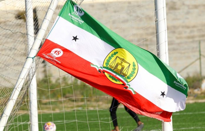 Somaliland Looking For Self-Determination Through Sports