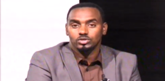 Somaliland:SOLJA worries about the worsening health situation of detained Journalist Abdikadir Coday