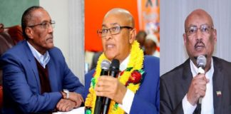 Somaliland Opposition Parties Accuse President Bihi of Going Back on His Word