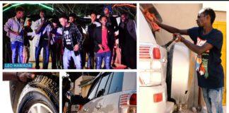 Somaliland: Hopes Dashed, Rising Music Star Turns to Washing Cars