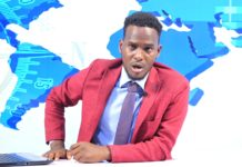 Solja Condenms court decision of Sanaag distrct against Journalist Abdirahman Xidig