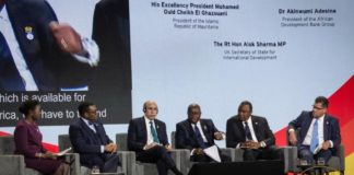 Dahabshiil CEO Hopeful Africa Youth Will Gain From UK-Africa Summit