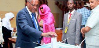 Somaliland Vote