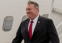 US Secretary of State Mike Pompeo to visit Ethiopia