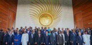33rd AU Summit Opens