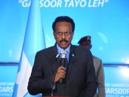 Somalia President renders public apology to Somaliland over Siad Barre atrocities