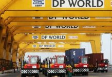 DP World to Upgrade, Maintain Eritrean Ports