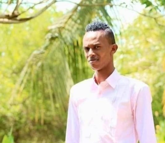 Young Somali freelance journalist shot dead in Afgoye