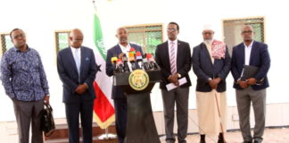 Somaliland Closes Borders To Prevent Spread of COVID19
