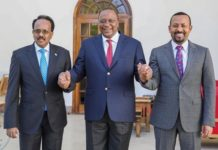 The Mandera triangle crisis: Somalia and Kenya diplomatic face-off
