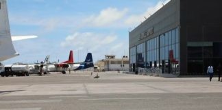 Somalia Suspends domestic flights, extends global flights ban in COVID-19 response