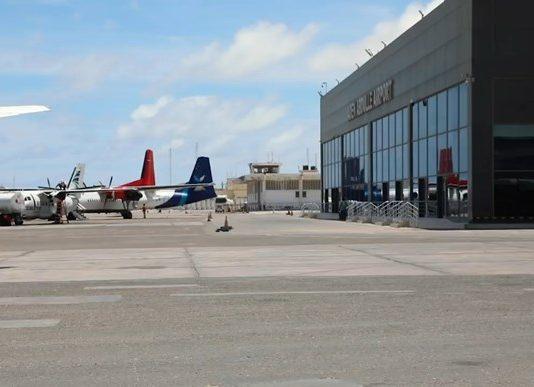 Somalia Suspends domestic flights, extends global flights ban in COVID-19 response