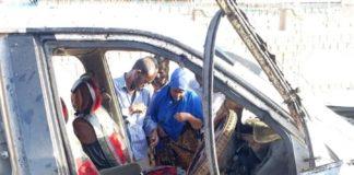 Somaliland:Chairman of Lasanod Court killed by car bomb