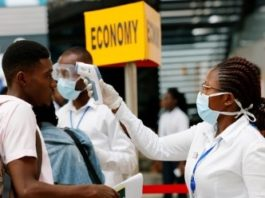 How Coronavirus affected African Economy