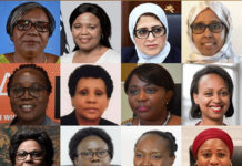 Meet the 13 female health ministers in Africa leading the fight against coronavirus