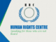 Human Rights Center