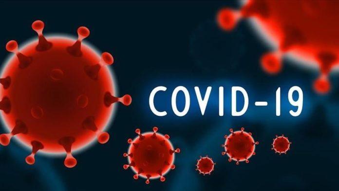 COVID 19 DEATH