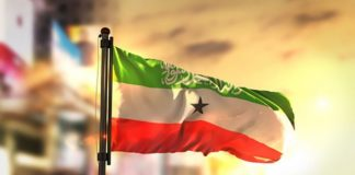 98 people who live in all the regions of Somaliland
