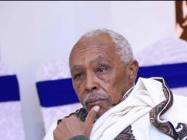 Hassan Gure Jama obituary