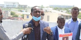 SJS welcomes EU Parliament's call to end continuous attacks on journalists and restrictions on media freedom in Somalia