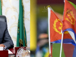 Somaliland Congratulates Eritrea on the 29th Independence Anniversary