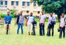 On International Workers' Day, SJS calls for adequate protection and fair pay for Somali journalists